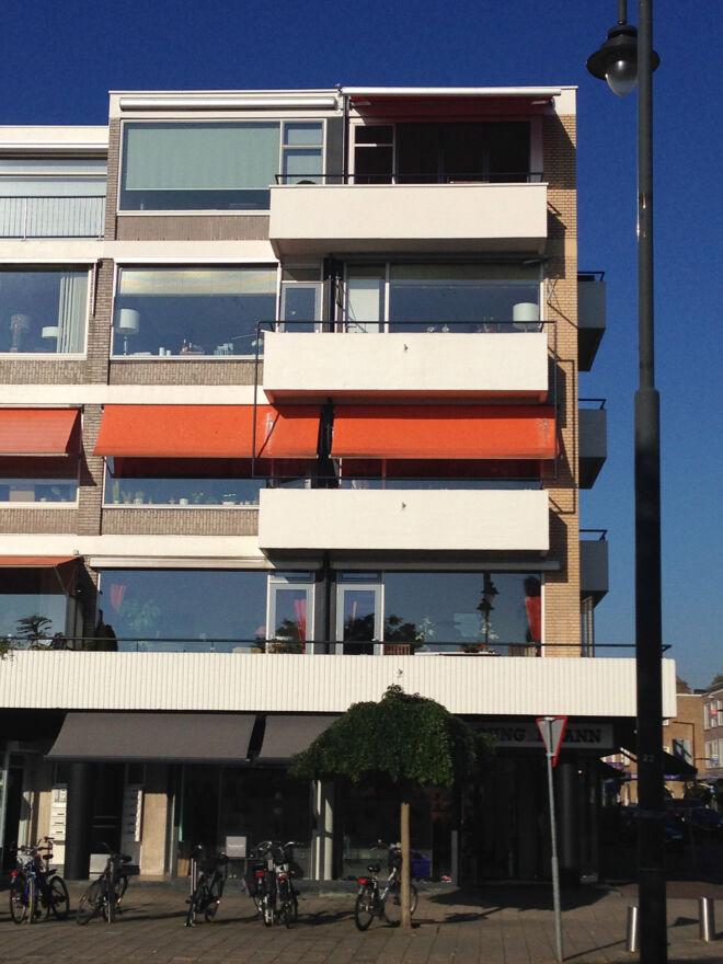 Uitbreiding appartement-06